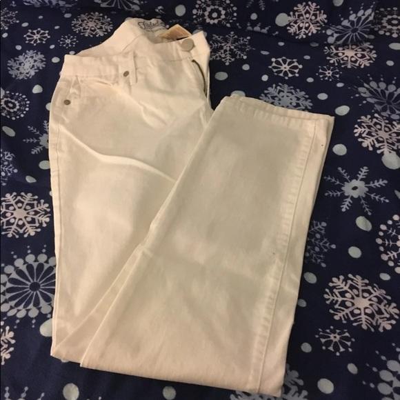 Faded Glory Denim - Faded Glory Jeans